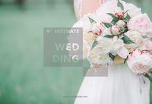 ASA - Intimate Wedding Planner & Organizer by ASA organizer