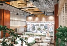 Thamrin Nine Decor by White Pearl by ASA organizer