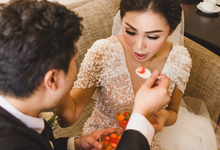 Chinese Wedding Tradition by ASA organizer
