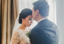 Bali Wedding by ASA organizer