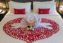 Intimate Wedding - HENDRA❤️YESICA by ASA organizer
