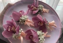 Wedding Reception  - WILLI❤️MERI by ASA organizer