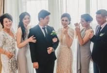 Bali Wedding - Hendra ❤️ Jessica by ASA organizer