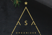 Merry Christmas & Happy New Year by ASA organizer