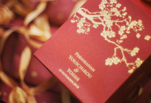 Japan-Indo Wedding / Youichirou ❤️ Yossie by ASA organizer