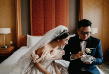 Jakarta Wedding / Willi ❤️ Meri by ASA organizer