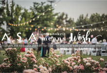 ASA means WISH / we want to make ur wish come true by ASA organizer