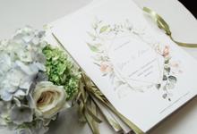 Holy Matrimony - JOSHUA❤️ELKANA by ASA organizer