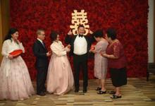 Tea Ceremony - MELISA OUW❤️TOMMY CHANG by ASA organizer