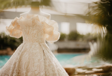 Gown by Kinze - WILLI ❤️ MERI by ASA organizer