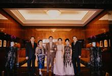 Venue at JW Marriott - HARYO ❤️ DAISY by ASA organizer