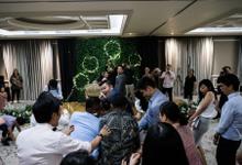 Venue at Gran Mahakan - YOSUA ❤️ ELKANA by ASA organizer
