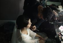 Make Up & Hairdo by Obby - ASTIDIRA ❤️ TOMMY by ASA organizer