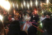 KRISHNA ❤️ ARIANA - 21 Sep 2019 by ASA organizer