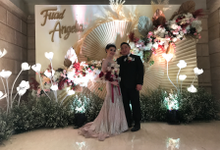 FUAD & ANGELIA 17Nov 2019 by ASA organizer