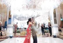 The WESTIN Jakarta - Melissa & Tommy by ASA organizer