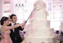 Youichirou Abe & Yossie Natassia by ASA organizer