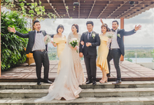Bali Wedding by Luxe Voir Enterprise