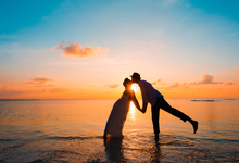 Heike and Michael Destination Wedding In Maldives  by Asad's Photography