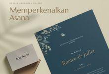 Winanta & Wahyuni Wedding - Undangan Online Desain Asana by Acarakami.com