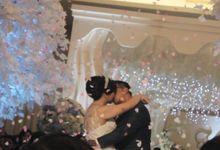 The Wedding Of Kiki & Cynthia - GMW BANDUNG by BERN MUSIC SIGNATURE