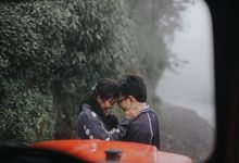 Couple Session of  Laurensius & Putri by Ariel Photography
