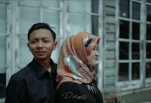 Prewedding Vidi dan Aisyah by Delights Story