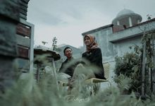 Prewedding Vidi dan Aisyah by Delights Story