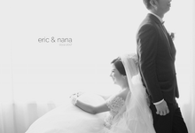 eric & nana by Asean Photography