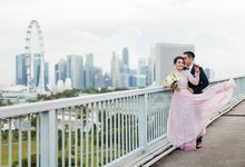Asha and Azman by Shamsydar Ani Photography