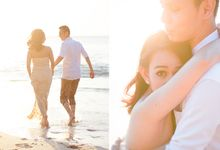 ISABELLA & ALBERT BALI PRE WEDDING by Ashoka Photography