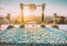 Ashoka Wedding Decoration by Jannata Resort & Spa