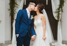 Javan & Jeannie-Wedding by Inlight Photos