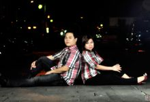 Prewedd of Ary n Elli by ANSA Photography