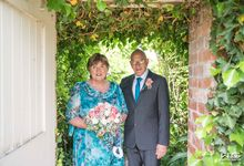 Wedding of Kate & Alex by WG Photography