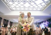Nadya & Yusuf by Novotel Bogor Golf Resort and Convention Centre