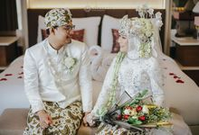 Indah & Pike Wedding by Aspherica Photography