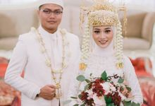 Our Memorable Betawi Wedding by Khayim Beshafa One Stop Wedding