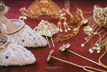 Farach & Sabil Wedding by Aspherica Photography