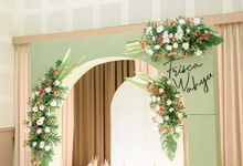 Dekorasi by Daun Sirih Wedding Planner & Organizer