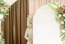 Photography by Daun Sirih Wedding Planner & Organizer