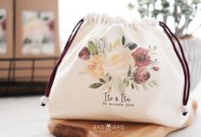 Ita & Ito by Bag To Bag