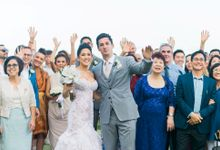 JANET & BEN by Bali Wedding Production