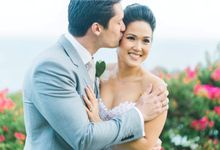 WHITE DECOR by Bali Wedding Production
