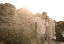 THE WEDDING OF SATRIA & JULIANA by Panda Wedding Organizer