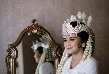 THE WEDDING OF RADOUAN & ASTI by Jivo Huseri Film