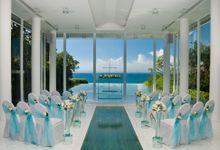 Astina Chapel by AYANA Resort and Spa, BALI