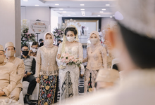 Premium Intimate Wedding at Astorn Priority Hotel Jakarta by Bright Wedding Jakarta