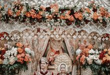 The Wedding Of Astri Ridho by Alica Project