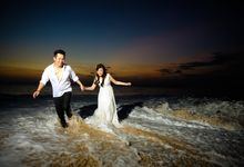 engagement A & S by Studio7Bali
